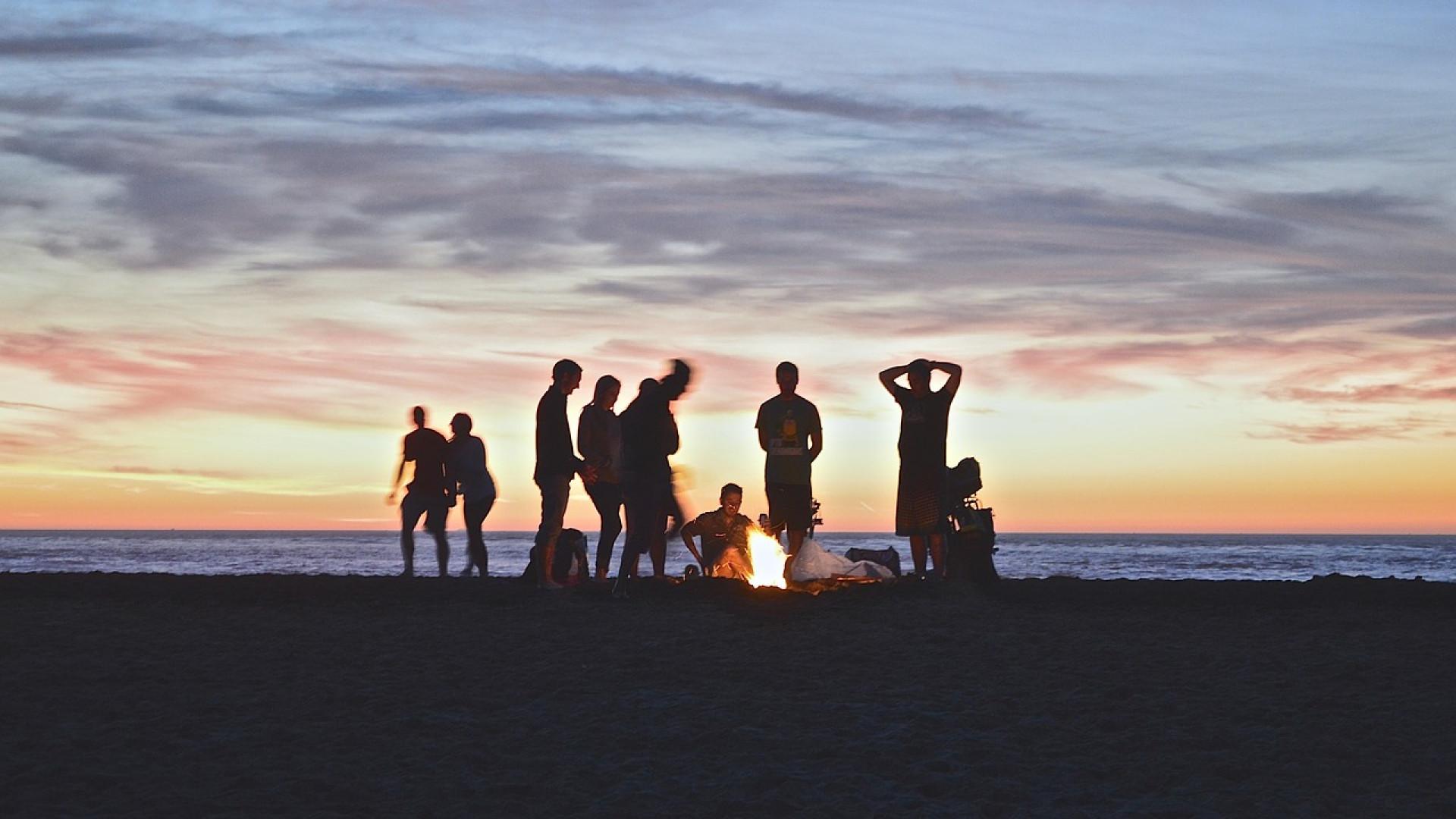 Pourquoi partir en vacances en camping en été ?