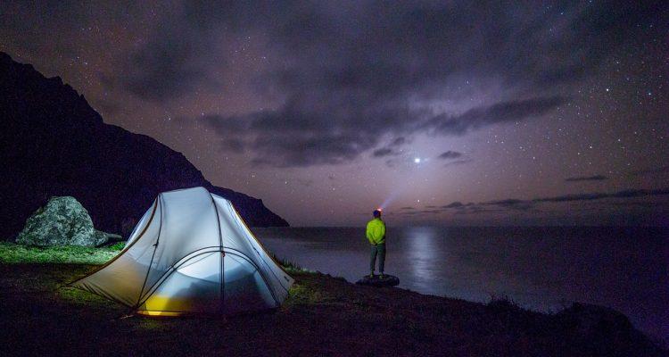 Quels sont les différents types d'hébergement en camping ?