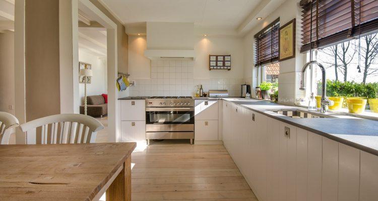 Quel budget pour une cuisine ouverte ?